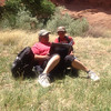 1. Canyon De Chelly 2012 : Our day journey to Box Canyon, where we saw sheep and wrote poetry.
