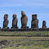 Rapa Nui (Easter Island) Sept. 2010 : Our trip in September 2010 to the remotest and most mysterious island on the planet: Rapa Nui or Easter Island.